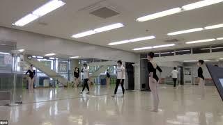 【アーカイブ】3/21ジャズストレッチ2のサムネイル