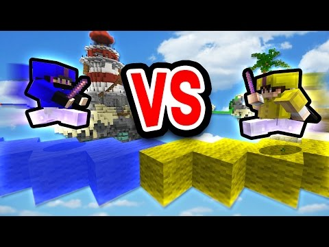 Minecraft Walkthrough My First Solo Bed Wars Game Bed Wars By