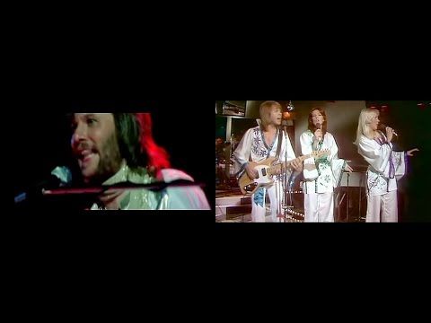 ABBA - Why Did It Have To Be Me (LaLCS, by DcsabaS, 1977 Australia, 1976 Sweden)
