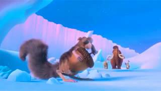 A Whole Planet of Sid's!!!! - Ice Age: No Time For Nuts! 4-D Ride