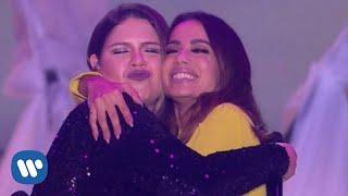 Anitta & Marília Mendonça - Some Que Ele Vem Atrás (Official Music Video)