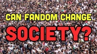 Can Fandom Change Society? | Off Book | PBS Digital Studios