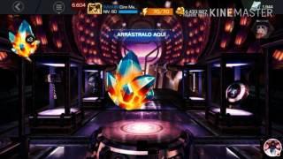 Truco Conseguir Super Heroes 3 y 4* En cristales Premiums Marvel 2017