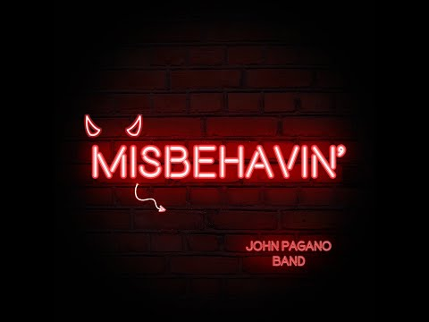 Misbehavin John Pagano Band