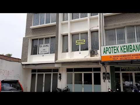 Gudang atau Pabrik Disewakan Bandengan, Jakarta Utara 11240 KXH80NG1 www.ipagen.com