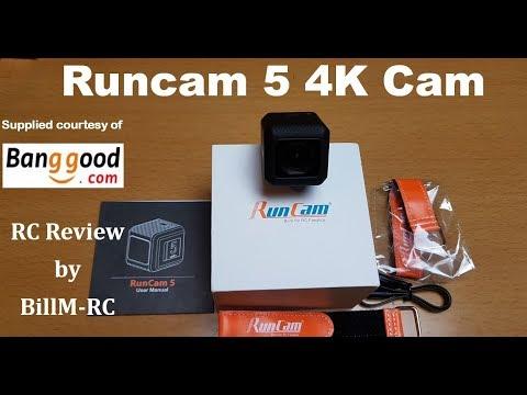 Runcam 5 review