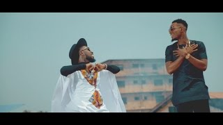 Bisa Kdei X Patoranking    Life (Official Video)