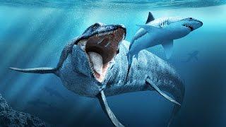 Most TERRIFYING Sea Monsters Ever! | Kholo.pk