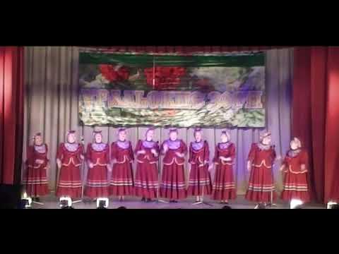 Вокальная группа «Липонька»