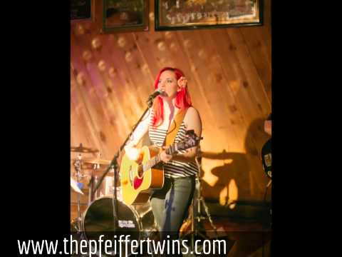 """The Pfeiffer Twins - """"Higher"""""""