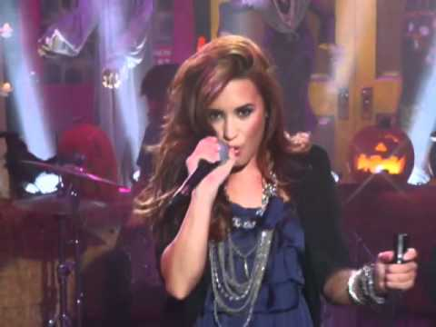 Demi Lovato - Clean & Clear® Presents Live Concert