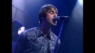 Oasis   Supersonic (Live At Earls Court 1995)