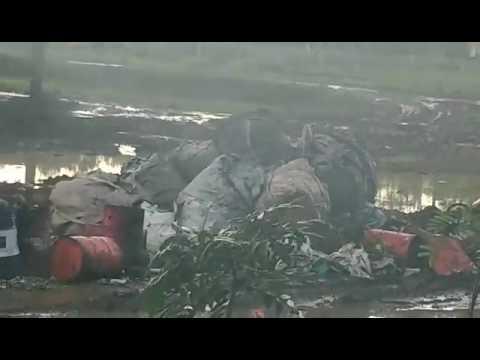 Phớt lờ lệnh đình chỉ, Nhà máy thép Đông Nam Á tiếp tục hoạt động gây ô nhiễm môi trường,
