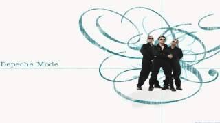 Depeche Mode - A Photograph Of You (best audio)
