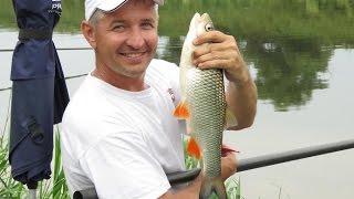 Где проходят соревнования по рыбной ловле