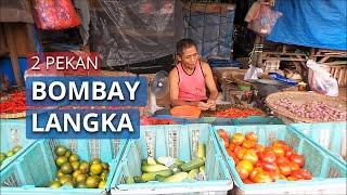 Sudah Dua Minggu Bawang Bombay Langka di Pasar Kebayoran Lama