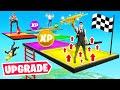 BOARD Game UPGRADE Mini Games For LOOT (Fortnite)