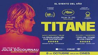 Titane - V.O.S.