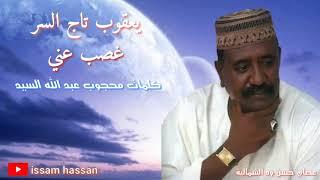 يعقوب تاج السر غصب عني/ كلمات محجوب عبد الله السيد 2019 تحميل MP3