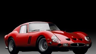 25 Most beautiful car of all time