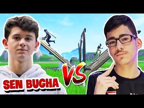 FAZE SWAY VS BUGHA.. GOD Console Player vs World Cup Winner