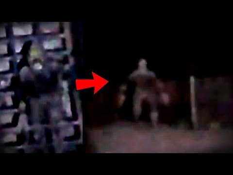 5 Scary Videos You've Never Seen