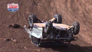 Lucas Oil Off Road Racing Series  UTV Round 15 Black Rhino