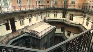 roof scene (Spy)