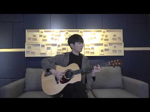 (Queen) Queen Medley | Bohemian Rhapsody + We Will Rock You + We Are The Champions - Sungha Jung