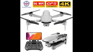 SHAREFUNBAY F3 Drone Gps 4K 5G Wifi Live Video FPV Quadrotor Flight 25 Minutes Rc Distance 500m Dron