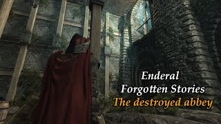 Enderal Modded Playthrough 57-The destroyed abbey