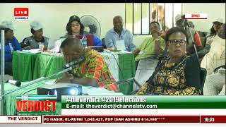 Imo State Governorship Election Result Collation Pt.5 |The Verdict|
