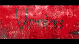 Video Rattle Bucket - Vampires (Single 2013)