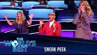 The World's Best on CBS: A Talent Show REVOLUTION In America! | World's Best 2019
