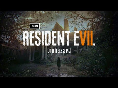 RESIDENT EVIL 7 Biohazard Full HD 1080p/60fps Longplay Walkthrough Gameplay No Commentary