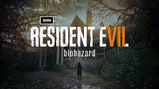 RESIDENT EVIL 7 Biohazard Full HD 1080p/60fps Longplay Walkthrough Gameplay No Commentary