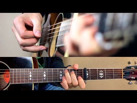 Matchstick Man | Mark Knopfler Songbook | Chords | TAB | Lesson 45