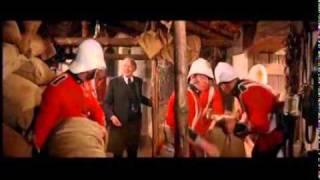 Psalm 46 - Colour Sergeant  Bourne - Zulu (1964)