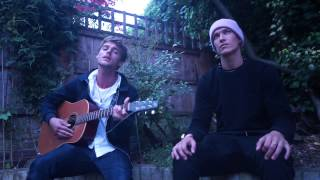 Aaron Unknown X Robbie Wadge   Dreamer   Live Acoustic