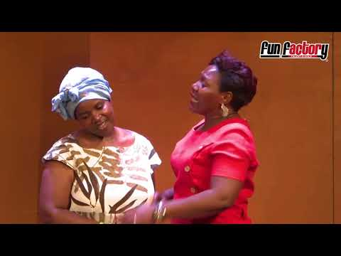Pregnant Maid by Fun Factory | Latest Comedy October 2019 | Comedicine