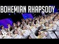 Download Video Choir Amazes Judges Singing Bohemian Rhapsody By QUEEN on Georgia's Got Talent | Got Talent Global