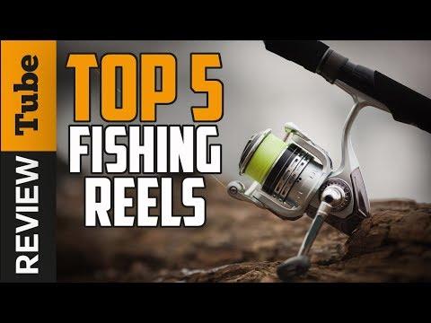 ✅Fishing reel: Best fishing reel 2018 (Buying Guide)