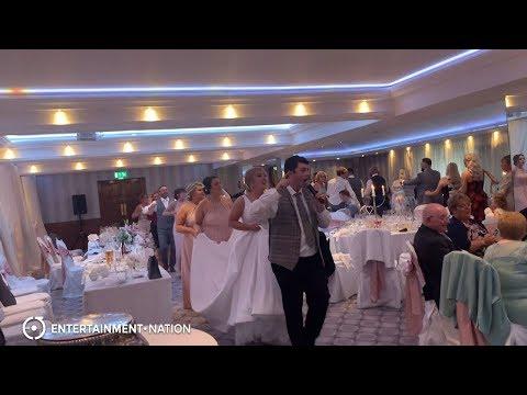 Shhhow Singers - Wedding Solo Singer
