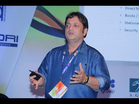 Mehul A Desai, Mail Order Solutions @ Print Summit 2017