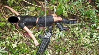 NPA kumander patay sa engkwentro sa Surigao del Norte