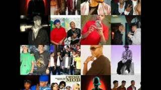 Drake ft.Lupe fiasco-kICK PUSH remnix