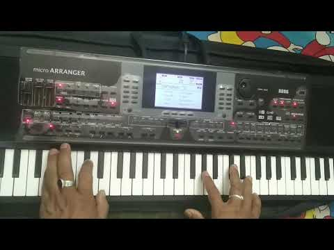 Download Korg Micro Arranger||Keyboard For sale with