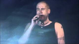 Fish - A Gentleman's Excuse Me & Lavender (Live in Poland. 1997)
