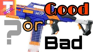 nerf guns review in hindi - TH-Clip
