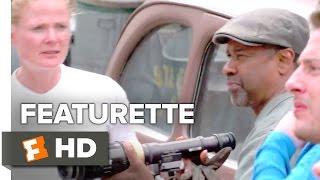 Fences Featurette  Denzel As Director 2016  Movie
